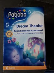 Pabobo Dream Theater