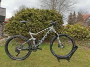 Scott Spark 740 Fully MTB