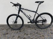Mountainbike CANNONDALE