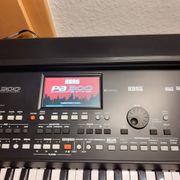 Keyboard PA300 von Korg