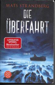 Mats Strandberg Die Überfahrt