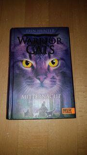 Warrior Cats Staffel II Band