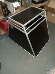 Hundebox - Transportbox