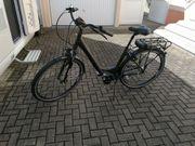 E-Bike UNISEX Zündapp
