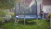 Trampolin Outdoor
