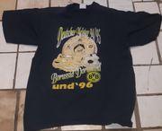 BVB T-Shirt Deutscher Meister 94
