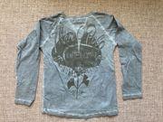 Vintage Langarmshirt von Marco Polo