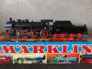 Lokomotive Märklin HAMO 8398