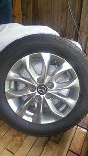 Mazda 3 Winterreifen