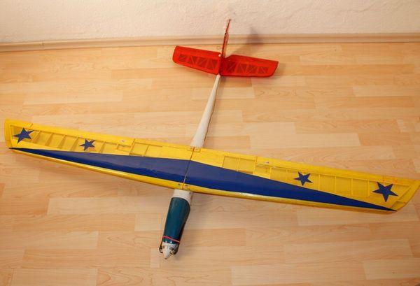 Hotliner Crazzy II Spannweite 160cm