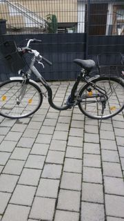 Damen Fahrrad Hochwertig