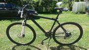 Mountainbike 26 Zoll MTB 26