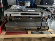 Franke T400 Espressomaschine Siebträger 3