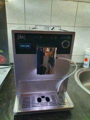 Melitta Caffeo CI Kaffeevollautomaten