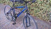 EXTE Crossrad
