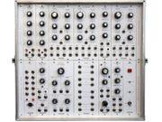 Tonitronik Modularsystem Synthesizer