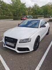 Audi A5 2 7 TDI