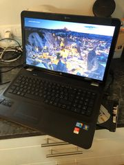HP Laptop Pavilion DV7 17ZOLL