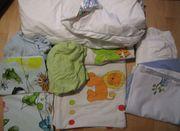Babybettdecke - Kinderbettdecke 100 x 135