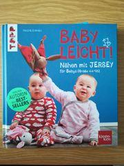 Buch Baby Leicht Jersy Kinderkleidung