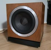Bowers Wilkins DB1 Subwoofer Cherrywood