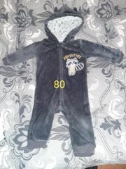 Kuschel Anzug