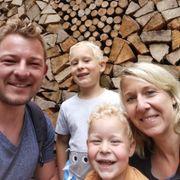 Famile Hetz sucht Eigenheim in