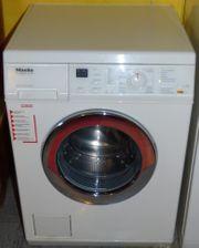 Wegen Todesfall Miele Waschmaschine Novotronic