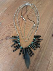 CHACOK Design Halskette -neu-