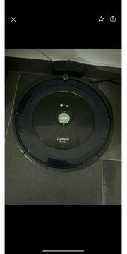 Verkaufe IRobot Roomba