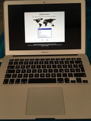 Macbook air 13 3