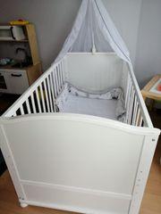 Kinderbett Babybett 140 x 70