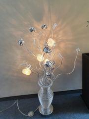 Lampe für Boden und Tisch