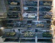 De Agostini Panzersammlung 1 72