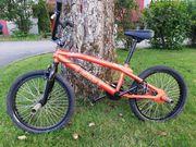 KTM Bmx Fahrrad