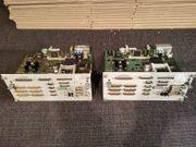 2 Stück Siemens SINUMERIK CPU