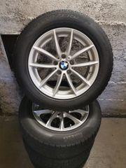 BMW 17 Zoll Alufelgen X3