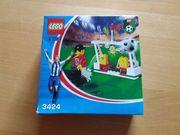 Lego 3424 Fussball