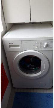Gorenje Waschmaschine WA 50120