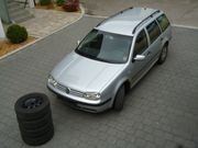 VW Golf IV Kombi 1