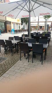 Viernheim Döner-Restaurant mit außen Terrasse