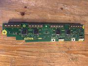 Panasonic Y-Buffer Board Platine TNPA5069