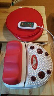 Chimaxx de Luxe Massagegerät