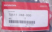 2 neue Honda Rasenmähermesser 72511-VK8-000