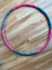 Fitness Hula Hoop neuwertig 1