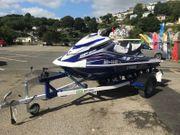 2018 Yamaha GP1800 Waverunner Jet