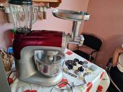 kitchen powertec
