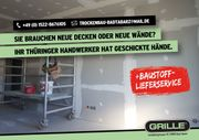 Grille-Trockenbau Bad Tabarz Ihr Spezialist