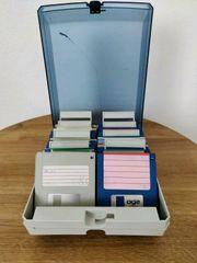 Disketten Commodore Amiga 60 Stück
