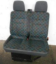 Beifahrersitz Vito 638